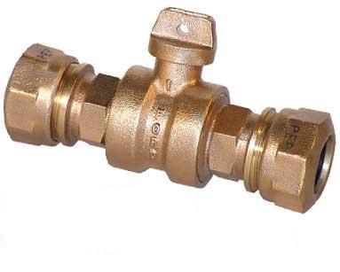 compression valve