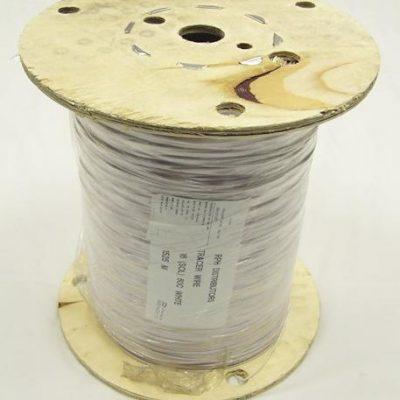 Tracer wire - white