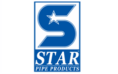 Star Pipe Products logo