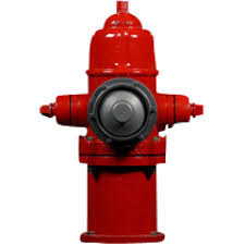 Storz connection fire hydrant
